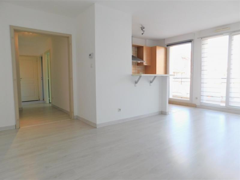 Vente appartement Erstein 133750€ - Photo 1