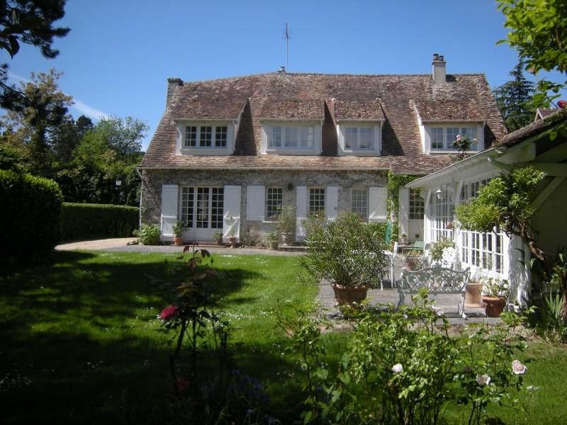 Vente maison / villa Montfort l amaury 875000€ - Photo 4