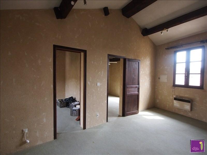 Verkoop  appartement Uzes 120000€ - Foto 3