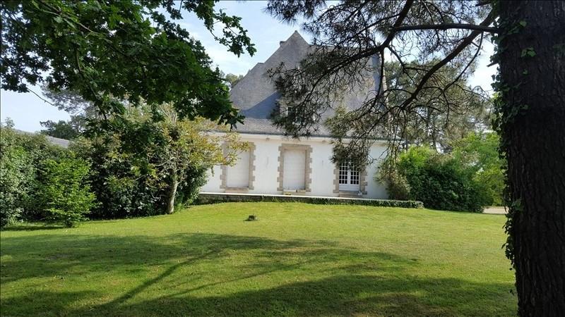 Deluxe sale house / villa Auray 617610€ - Picture 2