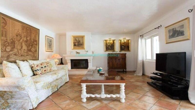 Vente de prestige maison / villa Saint cezaire sur siagne 779000€ - Photo 5