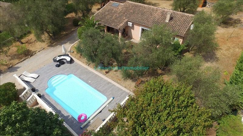 Vente maison / villa Le tignet 499000€ - Photo 2