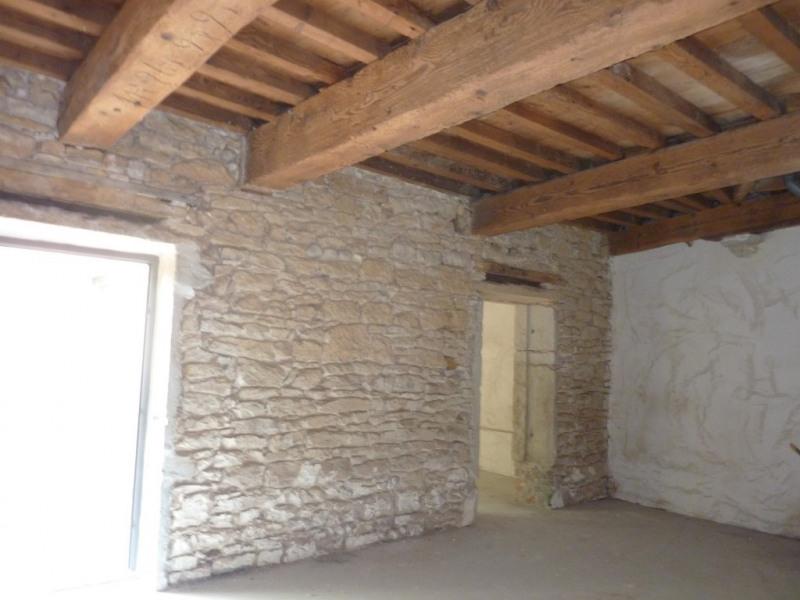 Sale apartment Neuville-sur-saône 219000€ - Picture 2