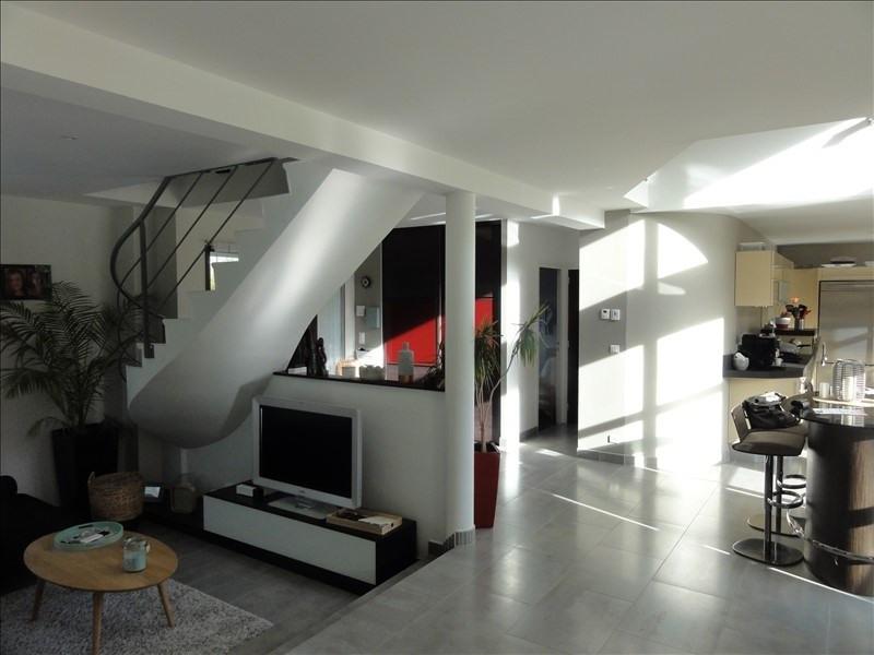 Vente de prestige maison / villa Montfort l amaury 890000€ - Photo 5