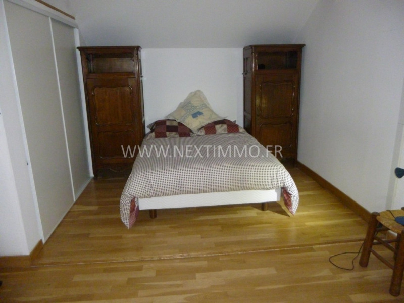 Venta  apartamento Saint-martin-vésubie 146000€ - Fotografía 12