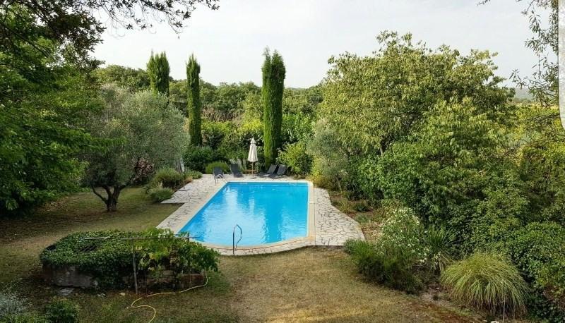 Verkoop van prestige  huis Uzes 892500€ - Foto 2