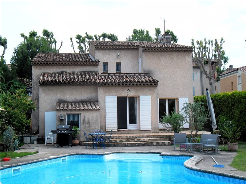 Verkoop  huis Peyrolles en provence 439000€ - Foto 1