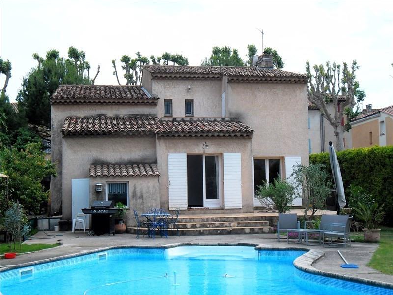 Vente maison / villa Peyrolles en provence 439000€ - Photo 1