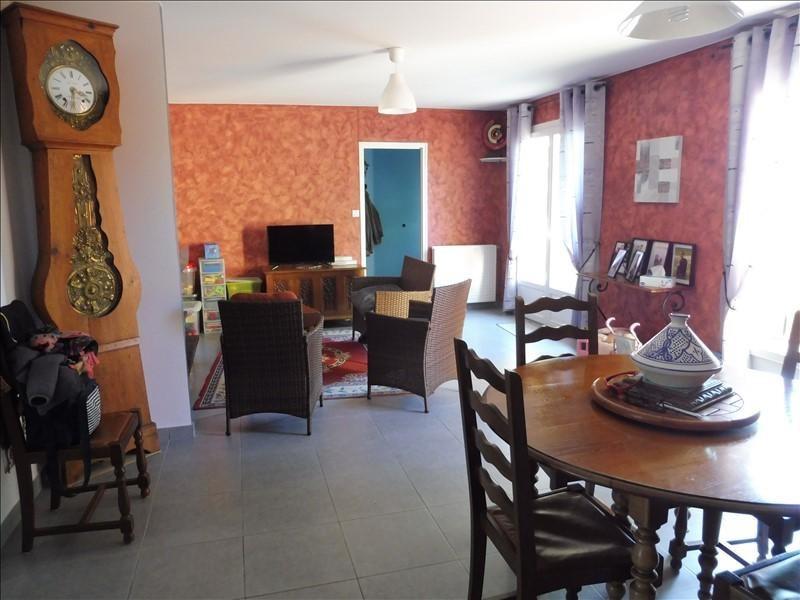 Vente maison / villa St leger sous cholet 195590€ - Photo 5
