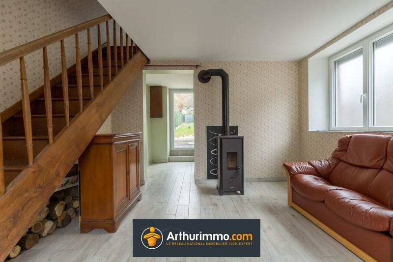 Vente maison / villa Belley 95000€ - Photo 2