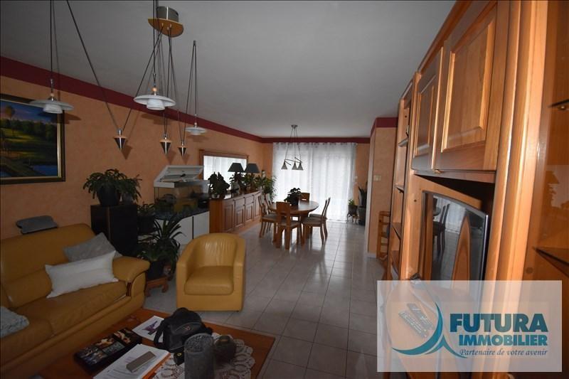 Sale house / villa Metz 310000€ - Picture 6
