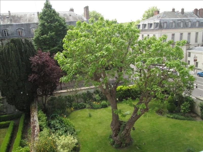 Location appartement Versailles 3000€ CC - Photo 5