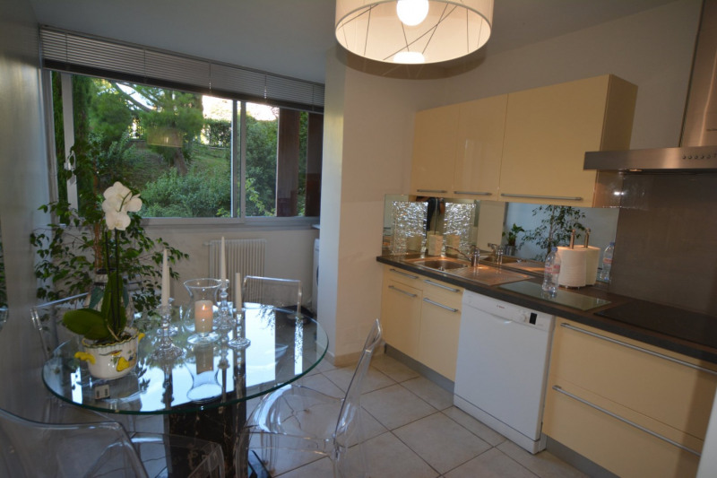 Sale apartment Antibes 285000€ - Picture 5