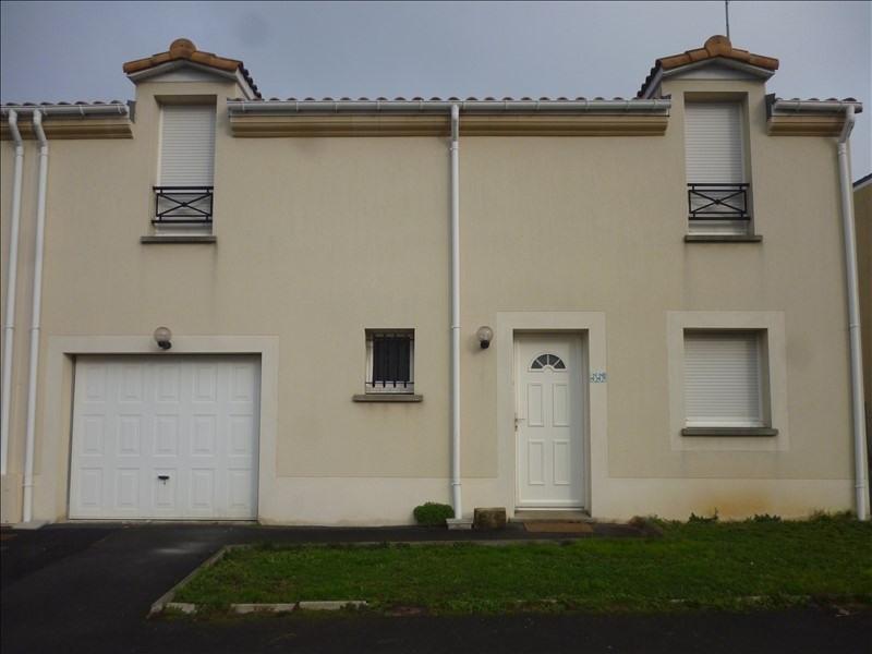 Produit d'investissement maison / villa Nantes 259904€ - Photo 1