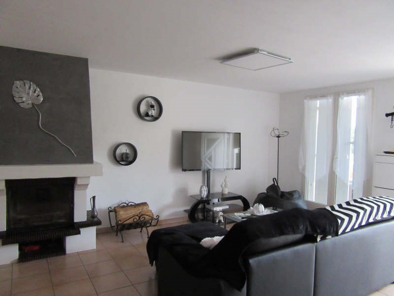 Vente maison / villa Septeme 310000€ - Photo 5