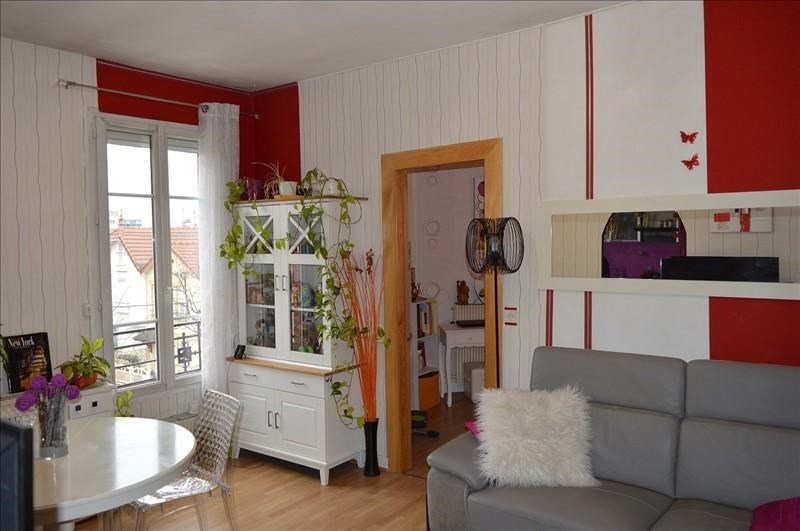 Vente appartement St maur des fosses 179 000€ - Photo 2