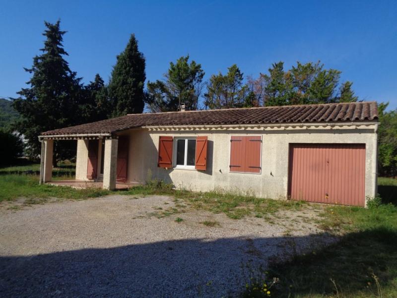 Sale house / villa Salernes 189474€ - Picture 2