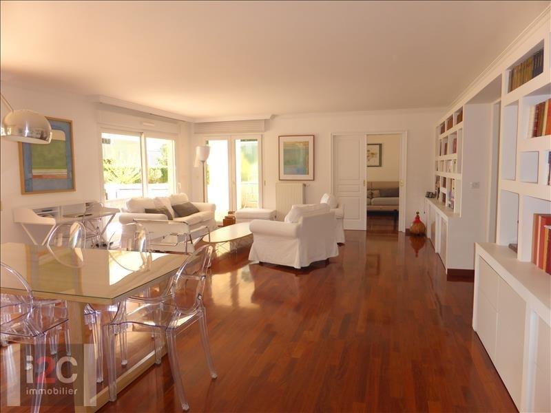 Rental apartment Ferney voltaire 2900€ CC - Picture 1