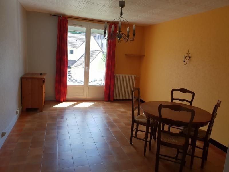Vente appartement Evreux 79000€ - Photo 2