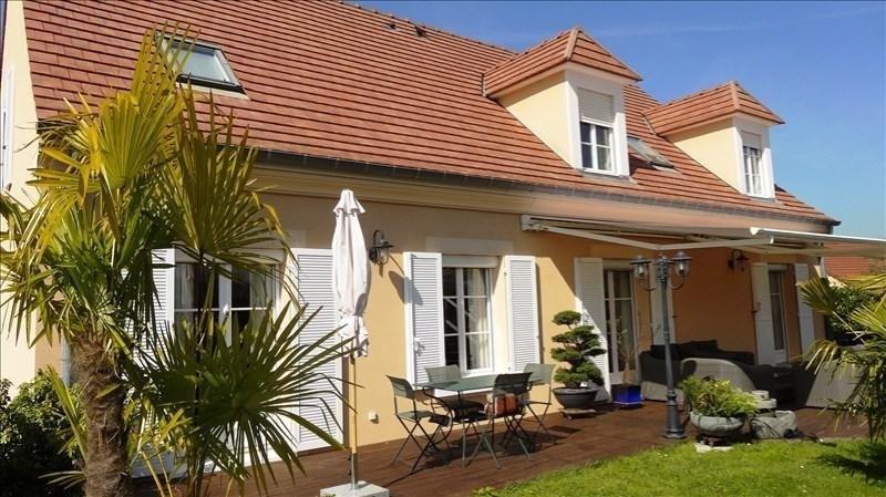 Deluxe sale house / villa Aigremont 1195760€ - Picture 1