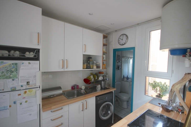Sale apartment Villers sur mer 97 000€ - Picture 7