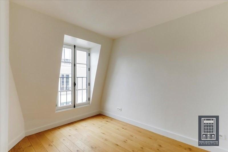 Vente appartement Paris 18ème 610650€ - Photo 10