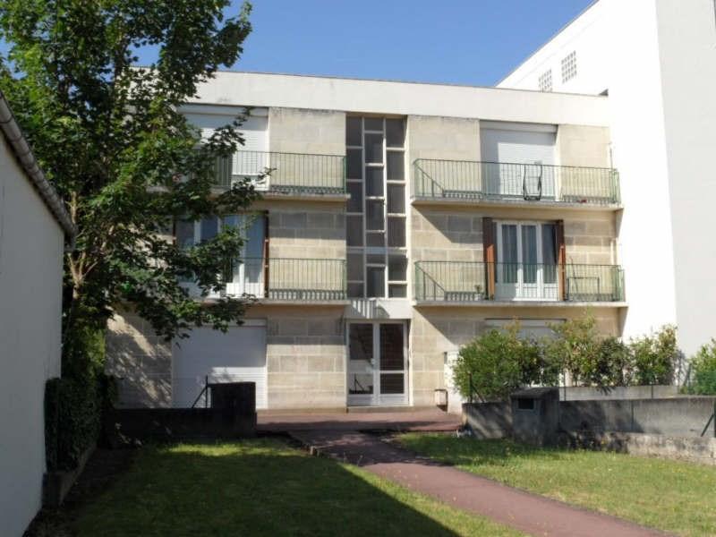 Rental apartment Sartrouville 570€ CC - Picture 2