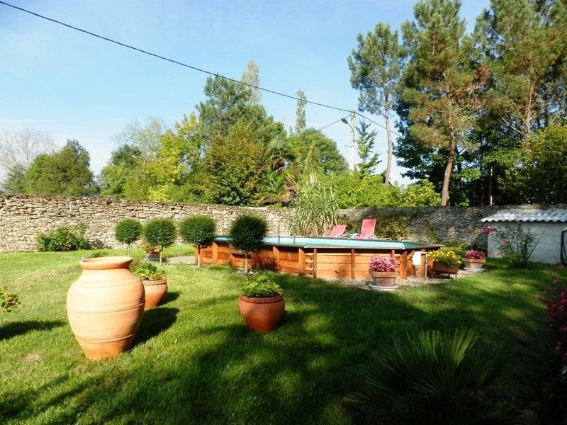 Sale house / villa Riscle 186 000€ - Picture 2
