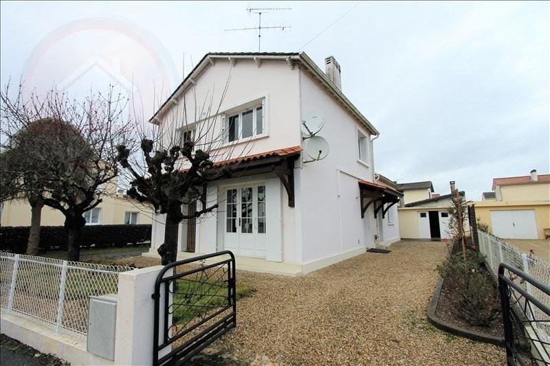 Vente maison / villa Bergerac 134250€ - Photo 1