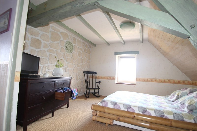 Sale house / villa Varennes le grand 210000€ - Picture 6