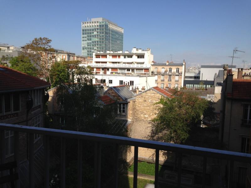 Vente appartement Paris 15ème 185000€ - Photo 4