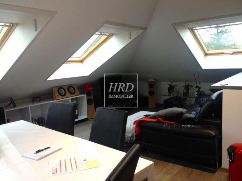 Vendita appartamento Marlenheim 128400€ - Fotografia 1