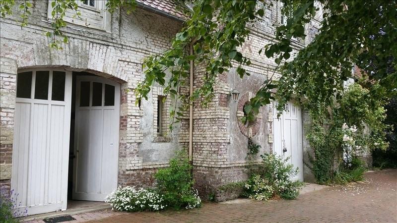 Vente de prestige maison / villa Cauville 678000€ - Photo 4