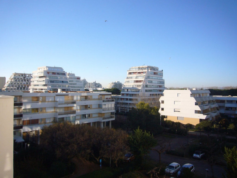 Vente appartement La grande motte 167 500€ - Photo 7
