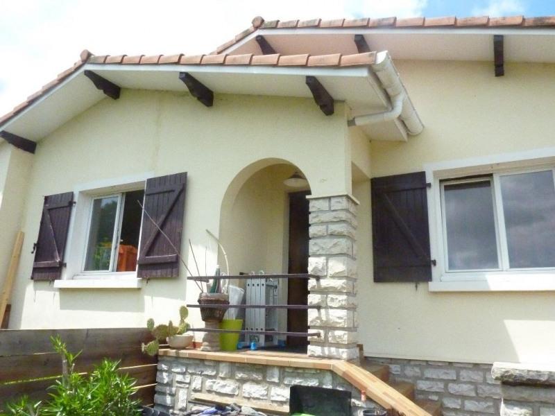 Vente maison / villa Saint paul les dax 240000€ - Photo 1