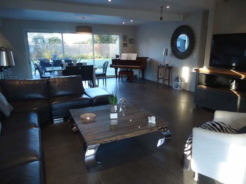 Sale house / villa Lesigny 520000€ - Picture 3