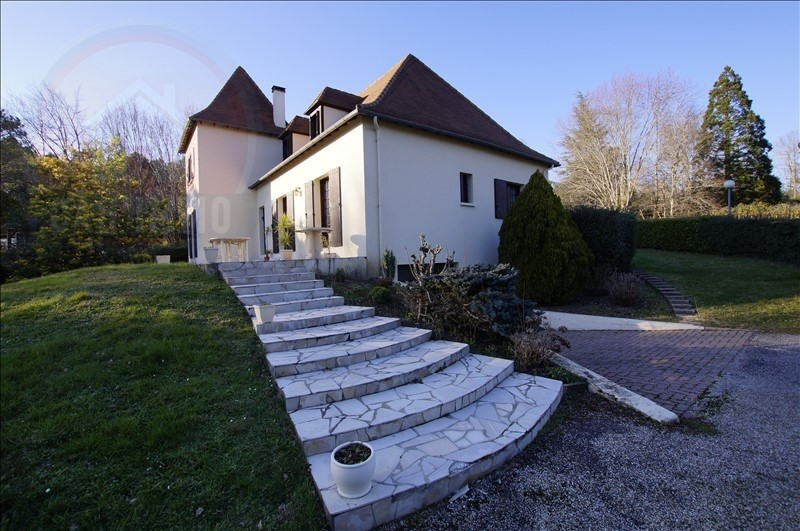 Vente maison / villa Lembras 255000€ - Photo 1