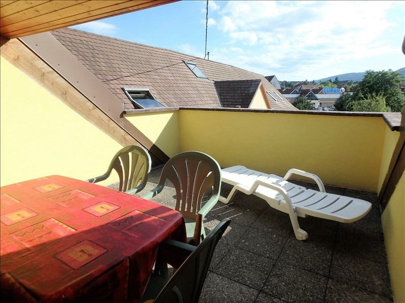 Vente appartement Saverne 178 000€ - Photo 7