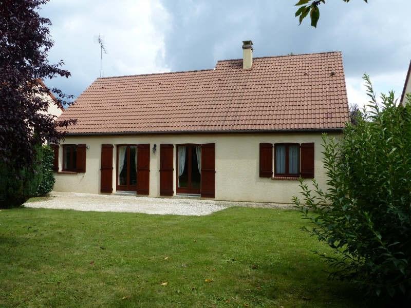 Sale house / villa Pontigny 158000€ - Picture 1