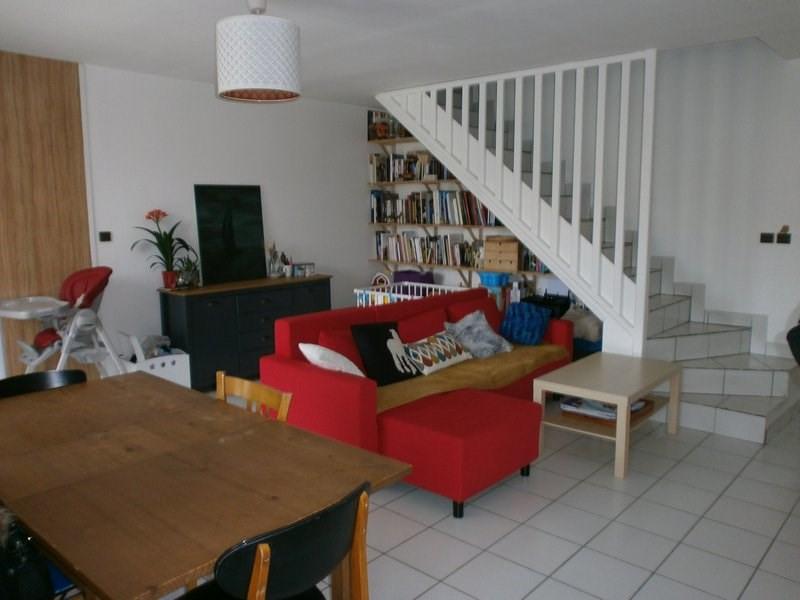 Vente maison / villa St georges d esperanche 189000€ - Photo 3