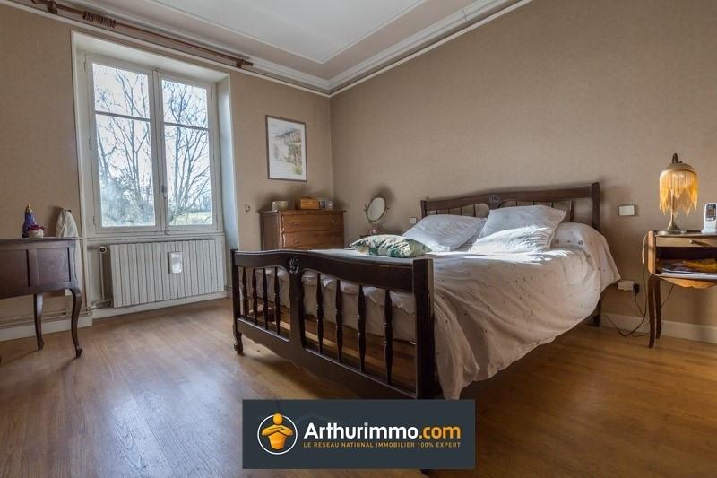 Sale house / villa Dolomieu 280000€ - Picture 8