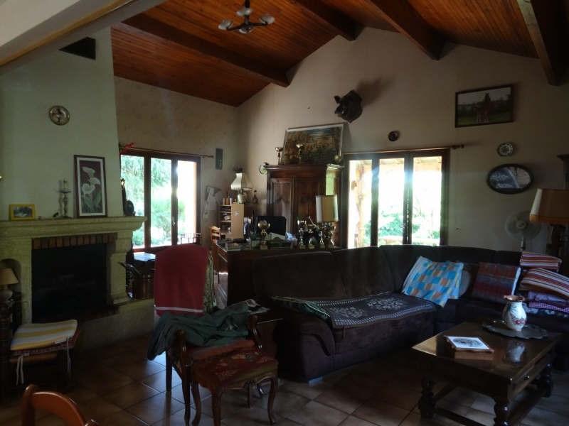 Vente maison / villa Civaux 199000€ - Photo 6