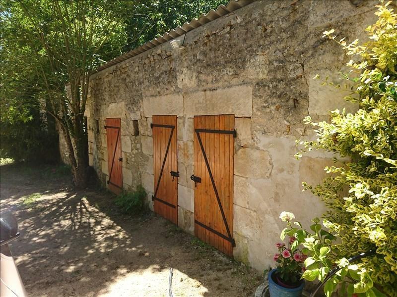 Vente maison / villa Lavoux 271000€ - Photo 3