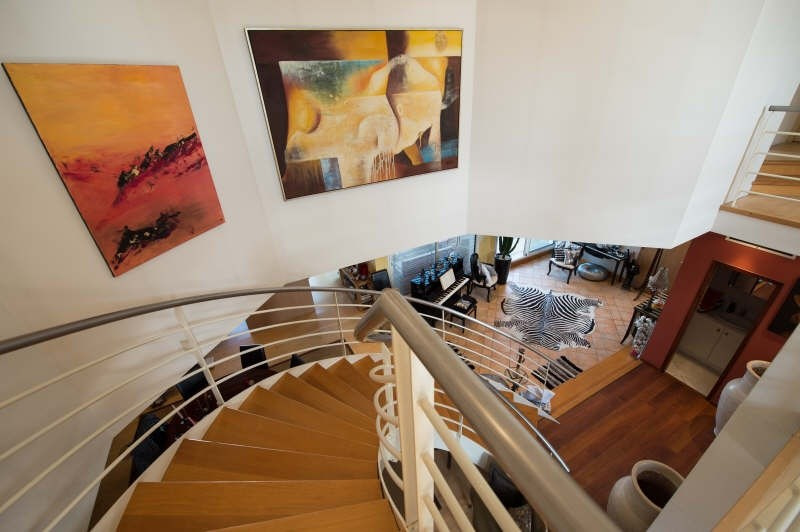 Vente de prestige appartement Pau 685000€ - Photo 6