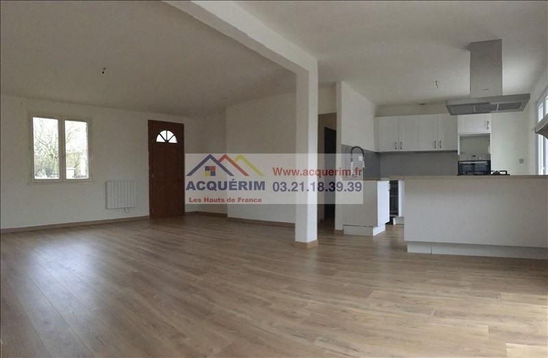 Vente maison / villa Carvin 229000€ - Photo 4