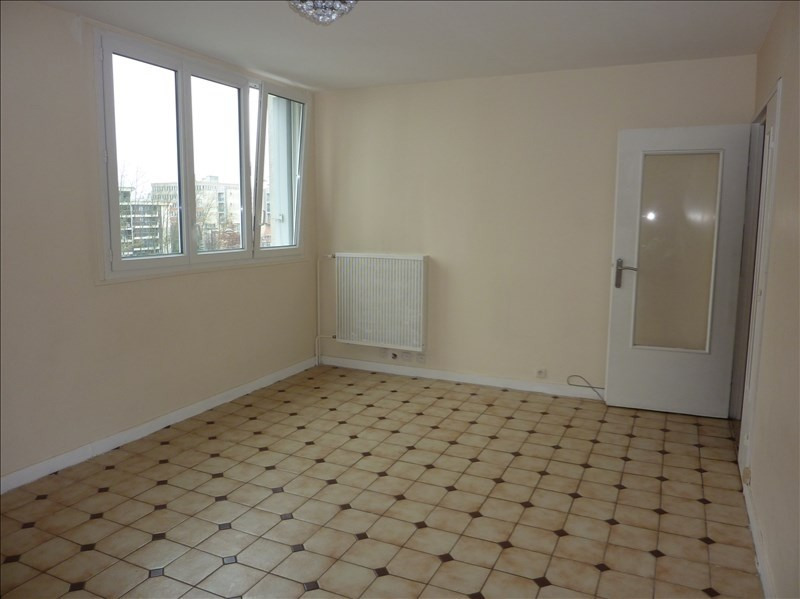 Vente appartement Les ulis 136500€ - Photo 2