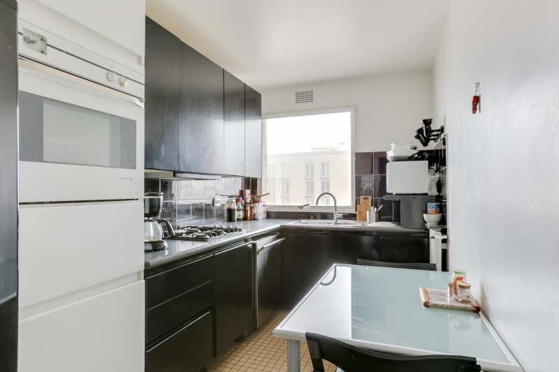 Vente appartement Paris 13ème 965000€ - Photo 2