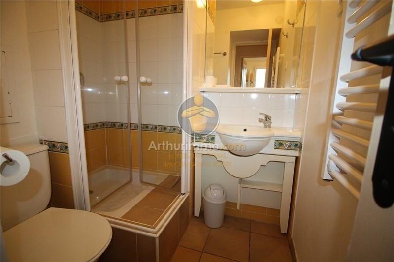 Sale apartment Grimaud 180000€ - Picture 9