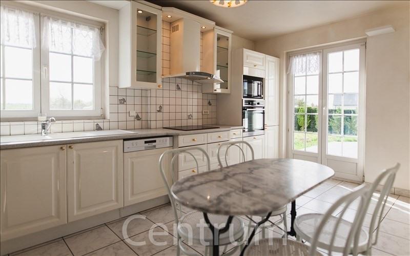 Vente de prestige maison / villa Metz 332900€ - Photo 11