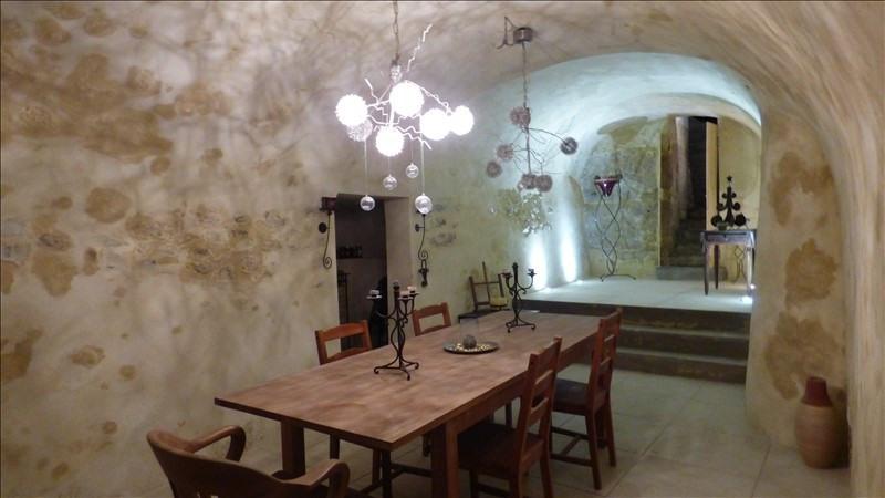 Verkoop  huis Sablet 200000€ - Foto 4